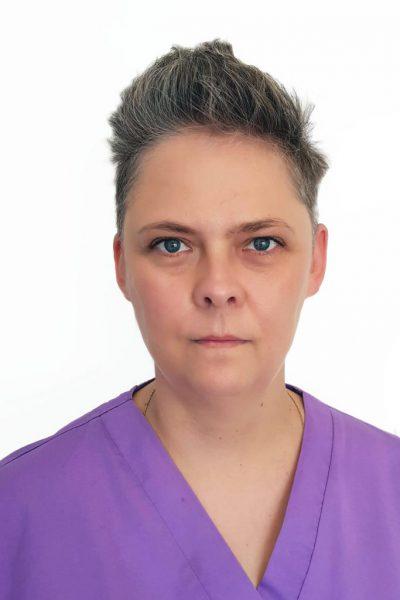 Anna Skibińska
