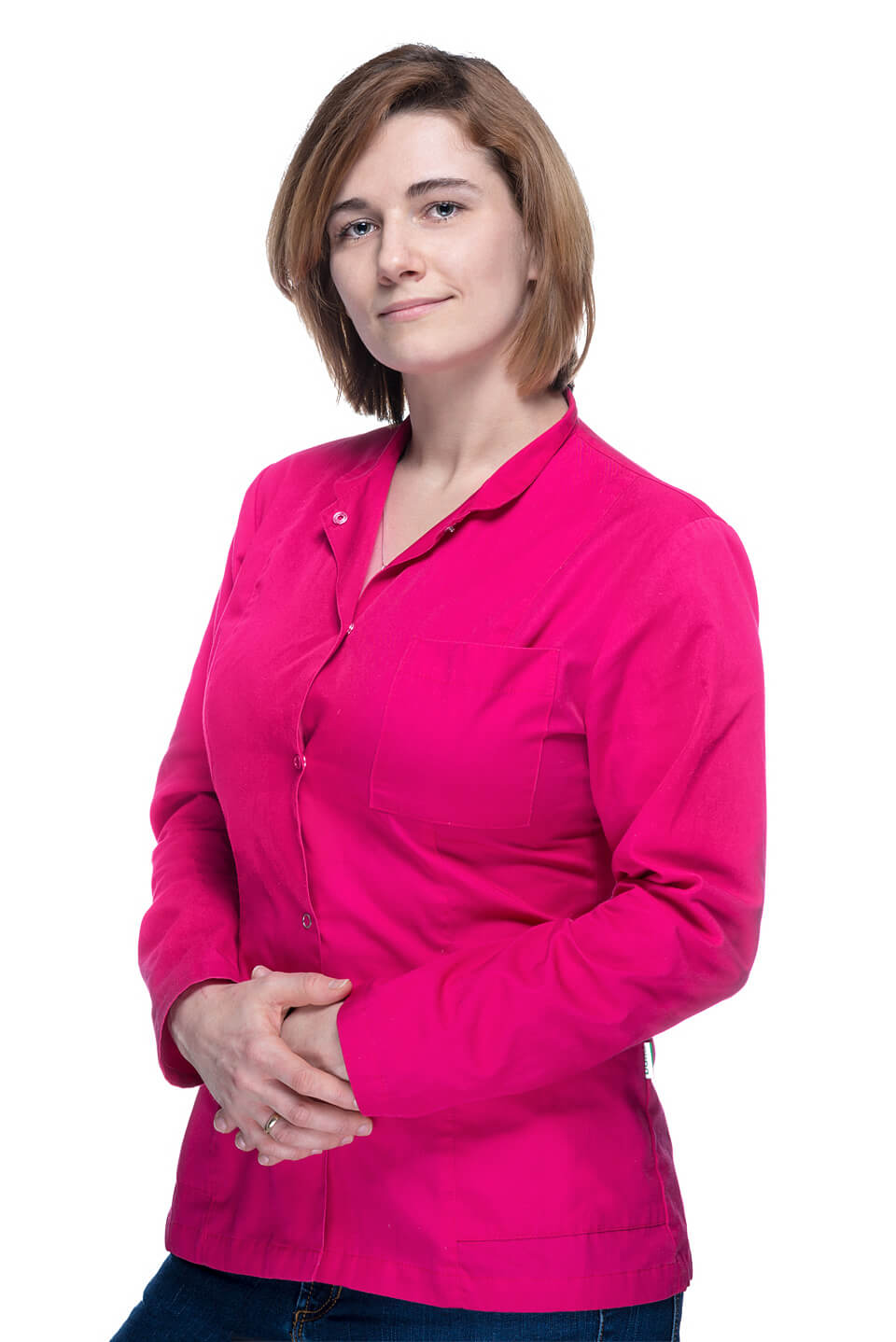 Sylwia Stanek