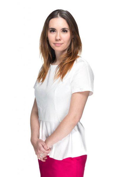Zuzanna Skibińska